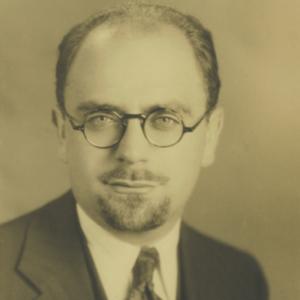 Our Founding Rabbi
