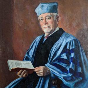Mourning Rabbi Rosenblatt