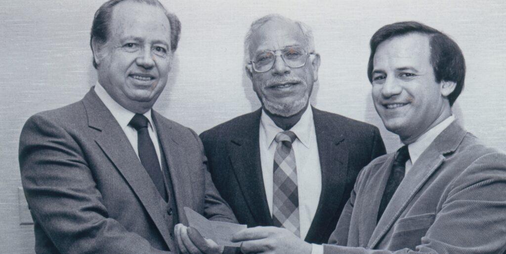 Baltimore's first coed Jewish High School