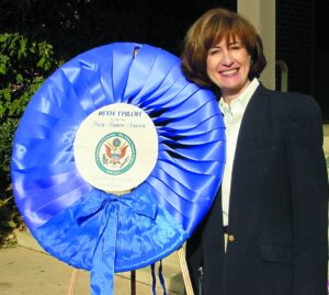 BT Named a National Blue Ribbon School of Excellence